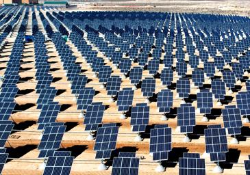 marché photovoltaique 2014
